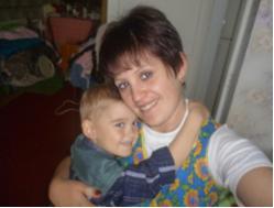 Помощь для Микулича Евгений
