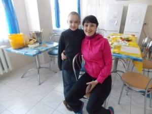 «Сандиммун-неорал» для Дмитрия Мельника (Одесса)