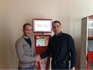 Подписан меморандум про реализацию социальных проектов с компанией «24NonStop»