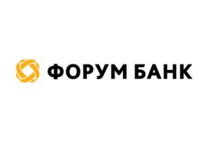 Наш новый партнер – банк «Форум»
