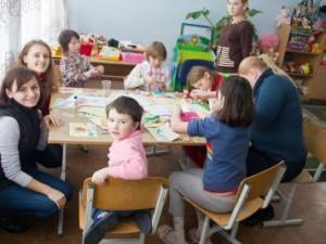 Помощь для детей из Горобынки