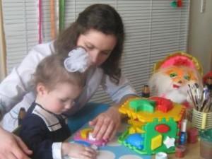 Помощь для детей из Житомира