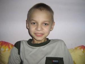 Помощь для Миргородского Романа из Харькова