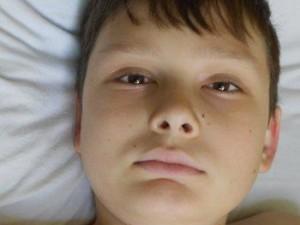 Помощь для Яворского Вячеслава