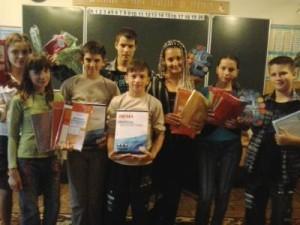 Помощь Тарутинскому приюту для детей