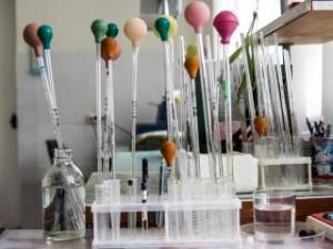 Гематологический анализатор крови для Белоцерковской центральной районной больницы