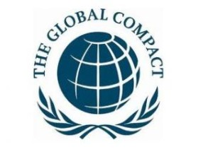 МБФ «Центр социальных проектов будущего» стал подписантом глобального договора ООН