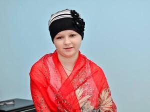 Зефикс для Юлии Федорович