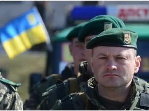 Помощь для 105-го пограничного отряда г. Чернигов