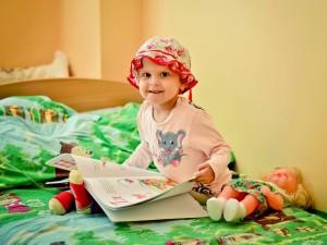 Помощь для Алины Федоришиной
