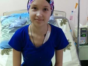 Помощь для Алексеенко Анны ( г.Харьков )