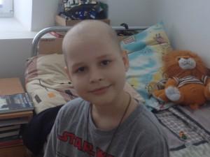 Помощь для Дениса Дедына (г.Днепропетровск)