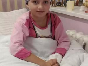Помощь для Алины Волкотруб (Харьков)