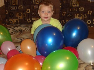 Помощь для Онищенко Егора (г.Харьков)