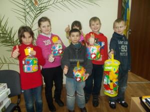 Помощь для детей из ДОЦ «ИЗУМРУДНЫЙ ГОРОД» (г.Святогорск)