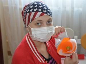 Помощь для Шулык Натальи (Одесса)