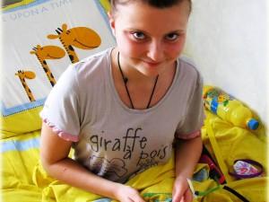 Помощь для Валерии Фостийчук (Драгобыч)