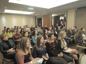 Мы приняли участие в конференции по безопасности и противодействия мошенничеству в благотворительности.