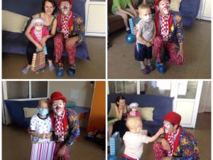 Международный День защиты детей (г.Киев)