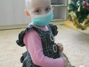Помощь для Дидусь Виктории (г.Житомир)
