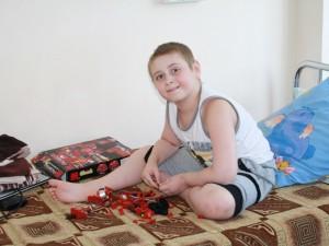Помощь для Сылкина Владислава(г.Житомир)