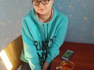 Помощь для Талащенко Дарьи (г.Львов)