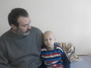 Помощь для Минарского Виктора (г.Николаев)