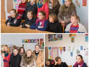 Помощь для воспитаников Боярской школы-интернат
