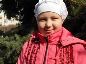 Помощь для лечения Парамуды Надежды (г. Житомир)