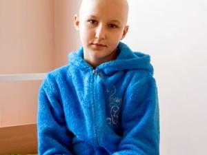 Помощь для лечения Иващенко Виктории (г. Николаев)