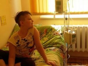 Помощь для лечения Мингазовой Дианы (г. Одесса)