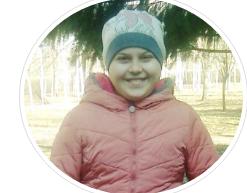 Помощь для лечения Пацевич Анастасии (г. Житомир)