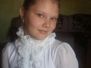 Помощь для Мингазовой Дианы (г.Одесса)