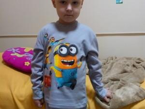 Помощь для лечения Возница Дмитрия (г. Запорожье)