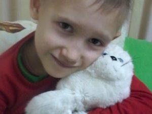 Помощь для лечения Новиковой Алисы (г. Харьков)