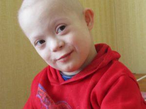 Помощь для лечения Даниила Громова (г. Сумы)