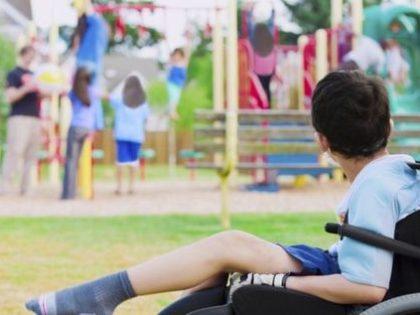 ДЕТИ с ограниченными возможностями ТОЖЕ хотят играть
