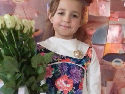 Помощь для лечения Станишевской Софии (г. Житомир)
