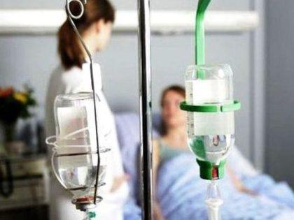 Помощь для лечения детей Кировоградской областной детской больницы