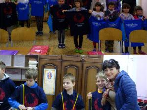 Помощь детям Одесского Центра социально-психологической реабилитации детей