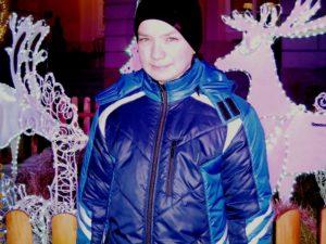 Помощь для Белоконь Михаила (г. Полтава)