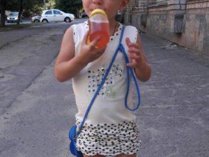 Помощь для лечения Алисы Деркач (г.Днепр)