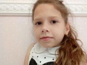 СБОР СРЕДСТВ на покупку импланта для Кравченко Софии