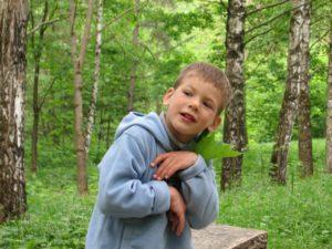 Открыт СБОР СРЕДСТВ на реабилитацию для Стецюк Макара (ДЦП)