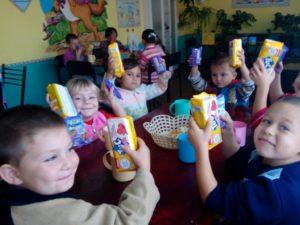 Помощь для воспитанников Центра социально-психологической реабилитации