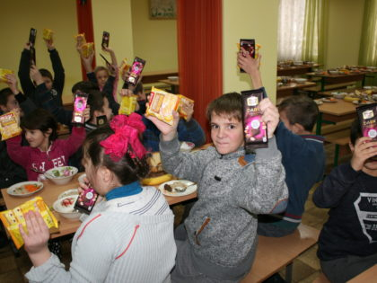 Помощь детям Васильковской специальной общеобразовательной школы-интернат І-ІІ степени