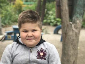 Оплата лечения для Ященко Даниила (вторая часть)