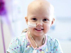 Помощь для лечения детей в Ровенской областной больнице