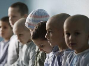 МЕДИКАМЕНТИ ДЛЯ ЛІКУВАННЯ ДІТЕЙ У ВОЛИНСЬКІЙ ЛІКАРНІ